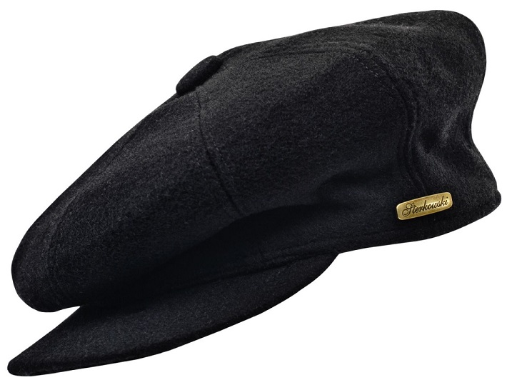 A Briek Look at Driving Cap
