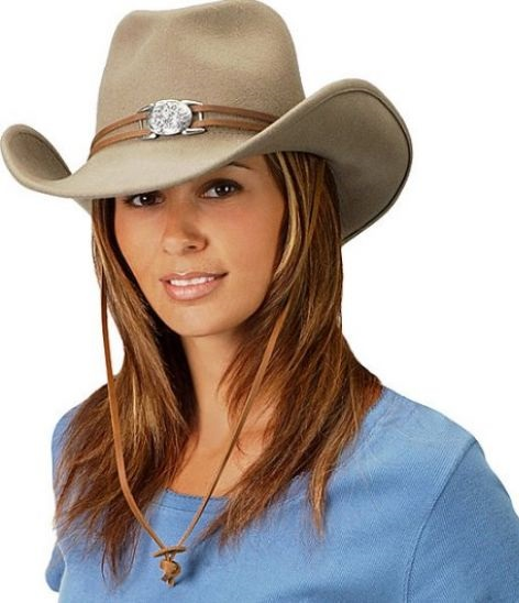 All About Cowboy Hats