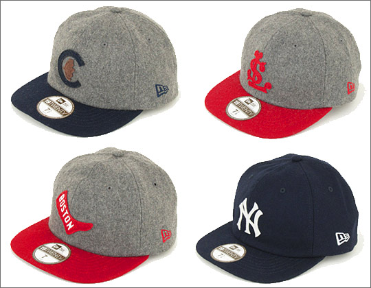 All About Custom Fitted Baseball Hats