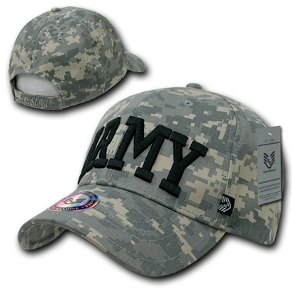 American Military Army Ball Caps