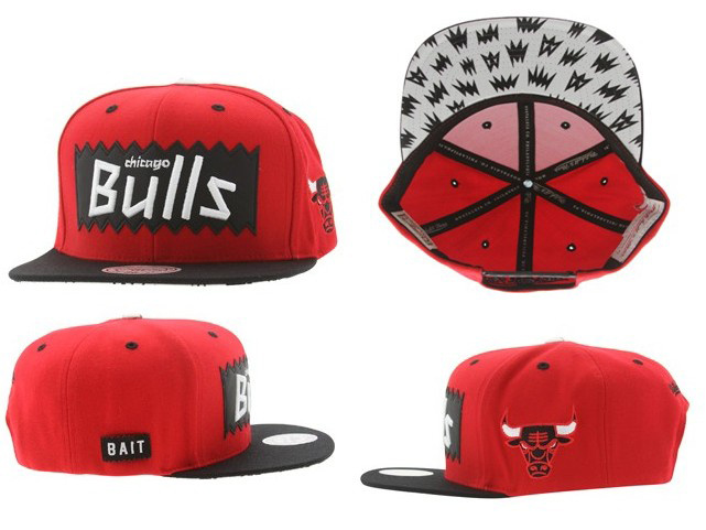 Cheap Chicago Bulls Snapback Hats For Sale