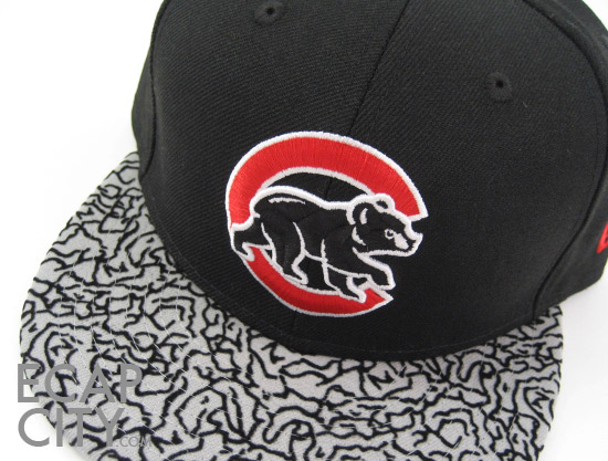 Chicago Cubs Custom Fitted Baseball Hats