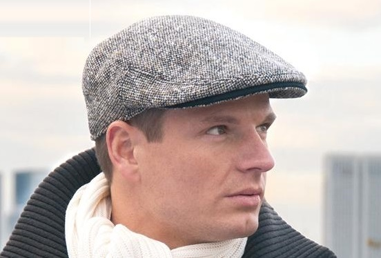 Cool Gottman Mens Flat Caps