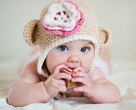 Baby hats types and styles trucker hats