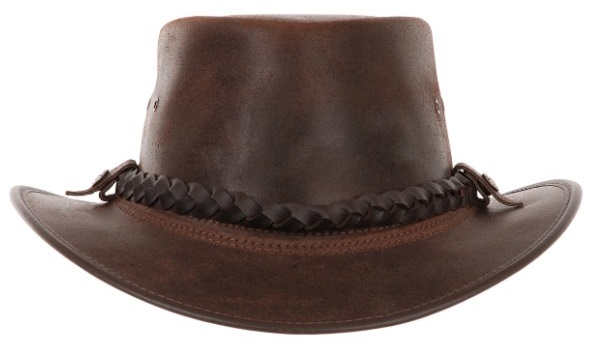 Discover The Beauty of Leather Hats