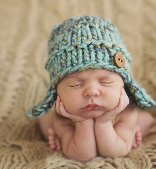 FInd Cute and Lovely Baby Hats