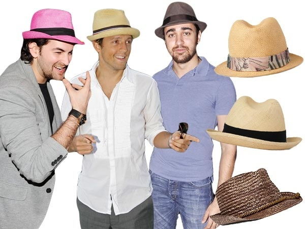 Latest Hat Styles For Men