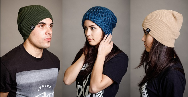 Shop for Quality Custom Knit Beanies