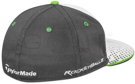 Taylor Made RBZ RocketBallz Flat Bill Caps
