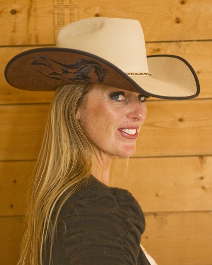 The Finest Hand Made Custom Cowboy Hats