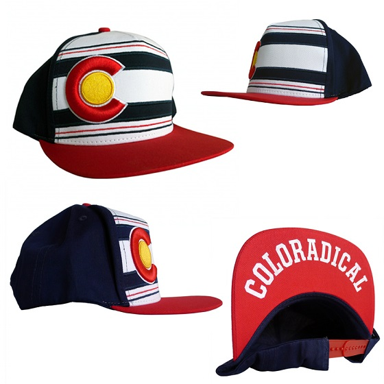 Top Quality Custom Made Flat Bill Hats