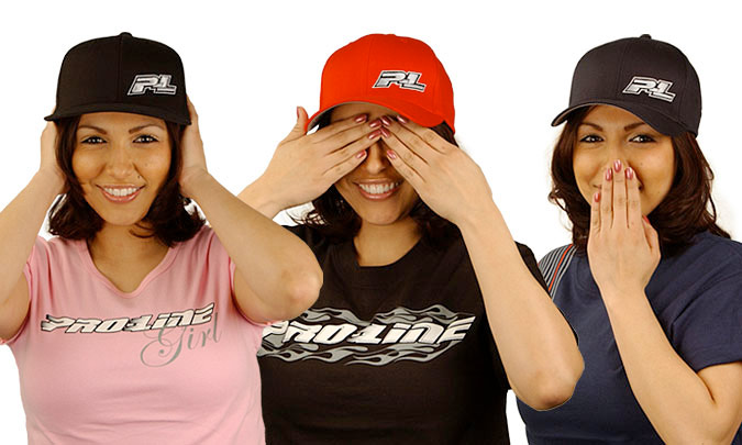 Where to Buy Fitted Flat Bill Hats