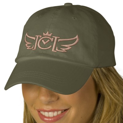 Womens Embroidered Hats