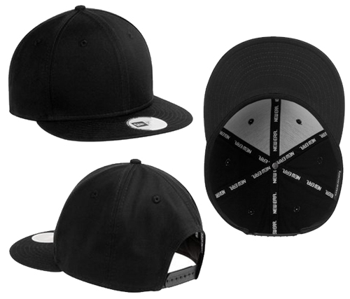 All About Blank Snapback Hats