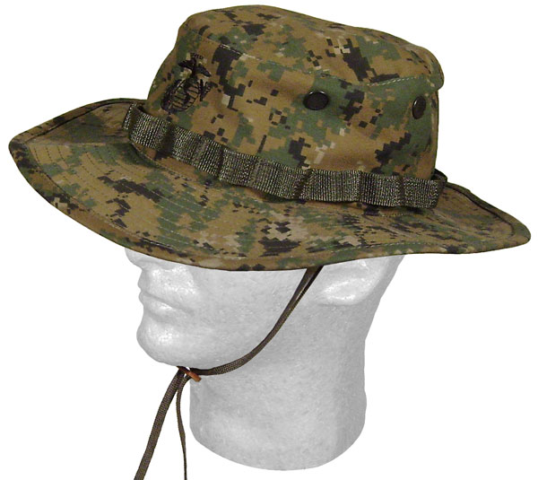60a74279693 The Boonie Hat – When There s More To It Than Style