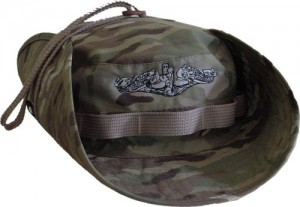 comfortable waterproof boonie hat