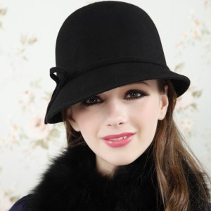 elegant winter hats for women