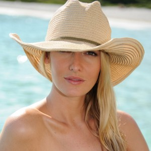 fashionable sun hats for women