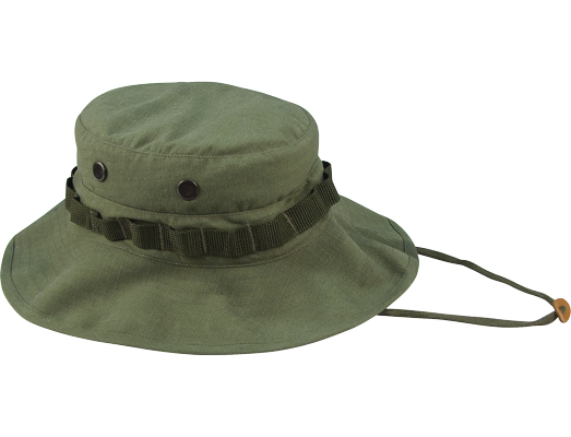 The Boonie Hat When There S More To It Than Style