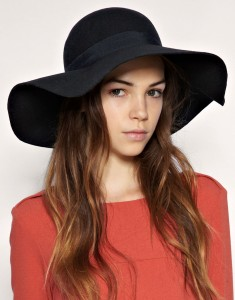 pretty hats for women